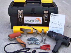 Boom repair kit from Enviro-USA