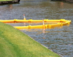 Floating Turbidity Barrier Guide 2016