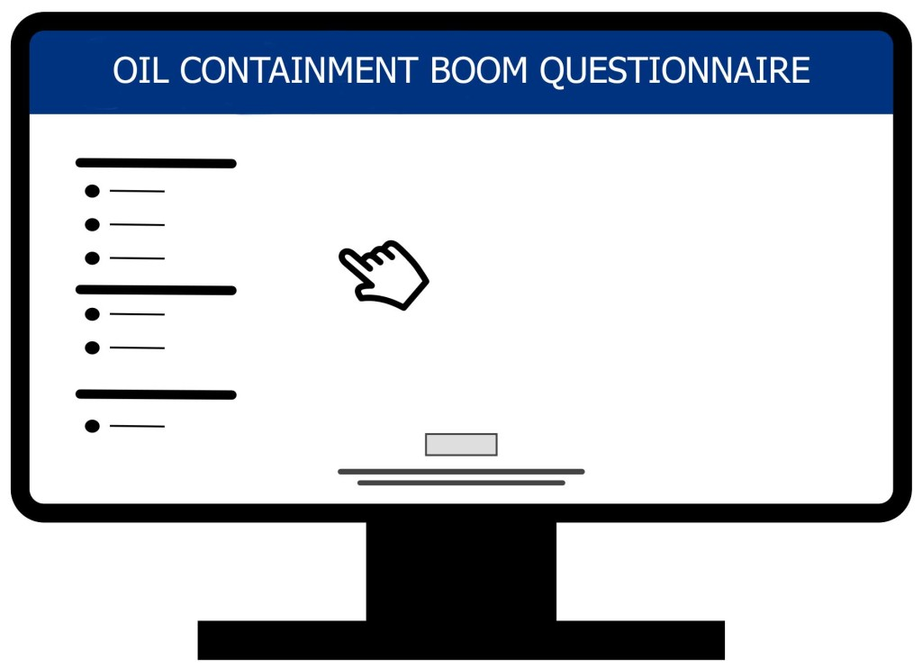 oil-containment-boom-questionnaire