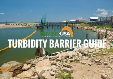 TURBIDITY BARRIER ULTIMATE GUIDE